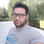 سید داود حسینی سعدی